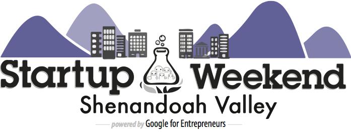 2014 Startup Weekend Shenandoah Valley