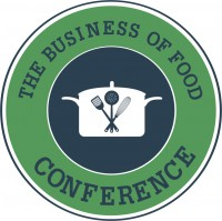 Business of Food Logo