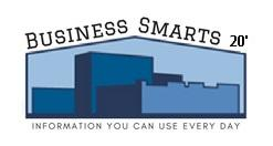 Business Smarts - Finding Strength as a Small Business Owner @ JMU Ice House | Harrisonburg | Virginia | United States