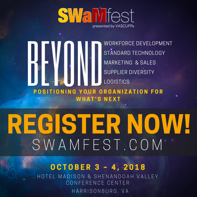 SWaMFest 2018 @ Hotel Madison & Shenandoah Valley Conference Center | Harrisonburg | Virginia | United States