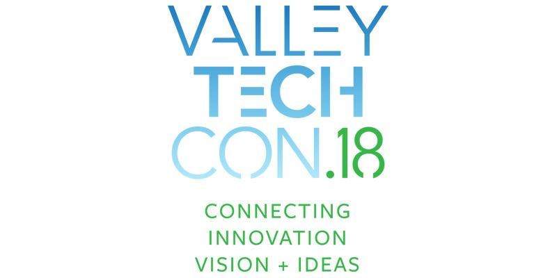 Valley TechCon.18 @ Hotel Madison & Shenandoah Valley Conference Center | Harrisonburg | Virginia | United States
