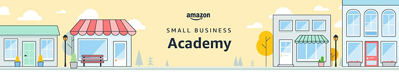 Restricted Categories & Approval - an Amazon Small Business Academy Webinar @ online