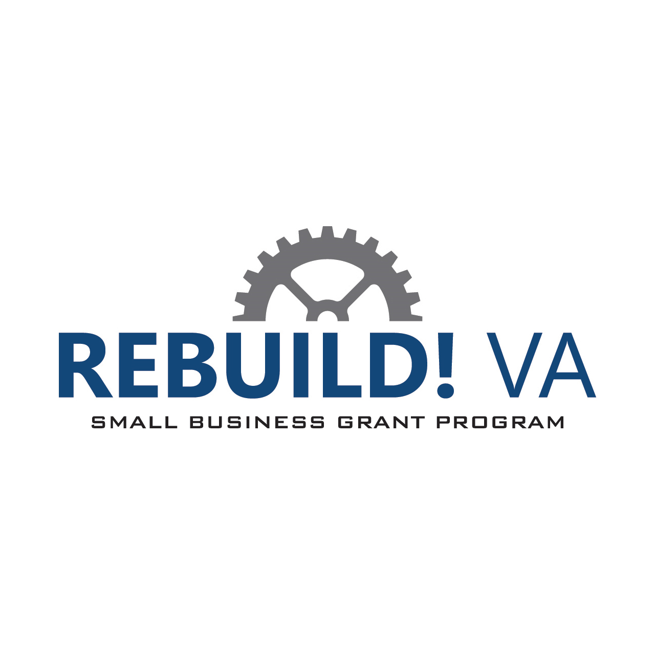 REBUILD! VA Grant Fund Discussion and Q&A @ Virtual Webinar