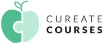 Cureate Courses logo
