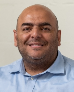 Jalal Maqableh