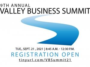 Valley Business Summit @ Blue Ridge Community College Plecker Center