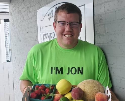 Jon Henry